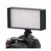 Накамерный свет, видео осветитель Lishuai LED-144AS