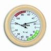 Термометр гигрометр TFA 401006