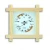 Термометр-гигрометр для сауны 401008