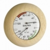 Термометр-гигрометр-401028