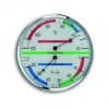 Термометр-гигрометр для сауны-401013
