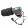 Микрофон для фото и видеокамеры RW-109