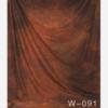 Студийный тканевый фон с разводами Falcon W-091 2,7х5 м