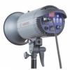 Студийный свет Asrenal VC-1000 (1000 Дж) + ПОДАРОК (софтбокс 60х90 с байонетом Bowens)
