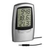 Часы - термометр-301023