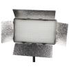 Постоянный диодный свет LED BK-VL500AR, шторки + пульт