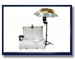 Наборы света для предметной съёмки