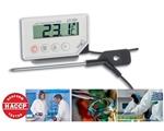 Термометр  щуповой