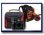 Фото сумки, рюкзаки