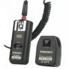 Радиосинхронизатор для компактных вспышек Yongnuo RF-602N для Nikon