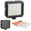 Накамерный свет, видеосвет Lishuai LED-80B
