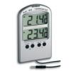 Цифровой термометр TFA Min-Max 30100054