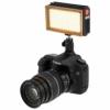 Накамерный свет, видеосвет Lishuai LED-98A