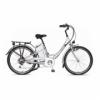 Велосипед с электромотором, электровелосипед E-times city 4000 SS-1