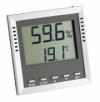 Термометр–гигрометр TFA 305010 цифровой