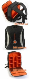 Delsey RONDO 52 - рюкзак для фотоаппарата