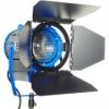 Студийный свет с линзой Френеля 300Вт + диммер