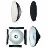 Рефлектор Beauty Dish для портретной съемки Mircopro 405