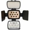 Накамерный свет F&V VL001 LED для видео съёмки