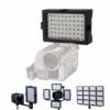 Накамерный свет, фото-видео осветитель Falcon DV-60 Kit