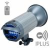Студийный свет Visico VCLR - 600 Plus (600Дж)