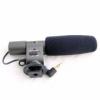 Микрофон для видео- фото камер RW-108А