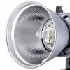 Студийный свет Visico VCQLR - 300 Дж + пилотный свет 500Ват