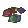 Цветные фильтры (7 шт) - Hyundae Photonics AC 8011