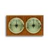 Термометр-гигрометр настенный-452004