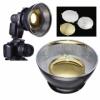 Рефлектор beauty dish Falcon FGA-SR178W для внешних вспышек
