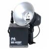 Студийная вспышка, свет Falcon MK-400H (вспышка 400 Дж + генератор)