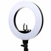 Кольцевой свет, LED лампа 48Вт F&V RING 18, 3200-5500K