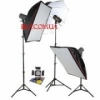 Набор студийного света Godox/Pioneer GP-3150 Mini Flash KIT