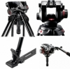 Видео штатив Manfrotto 504HD,546GBK