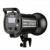 Студийный свет Godox QT-600 II M (600Дж)