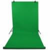 Фон фото зеленый хромакей 2,7х6м полипропилен 130г/м
