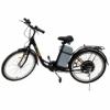 Электровелосипед с двигателем, электробайк VOLTA 2011