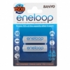 Аккумуляторные батарейки SANYO ENELOOP R6