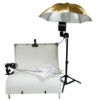 Набор студийного света для предметной фотосъемки Falcon SS3428