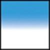 Градиентный синий светофильтр Cokin P122 (Gradual Blue B1)