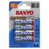 Аккумуляторы SANYO R6
